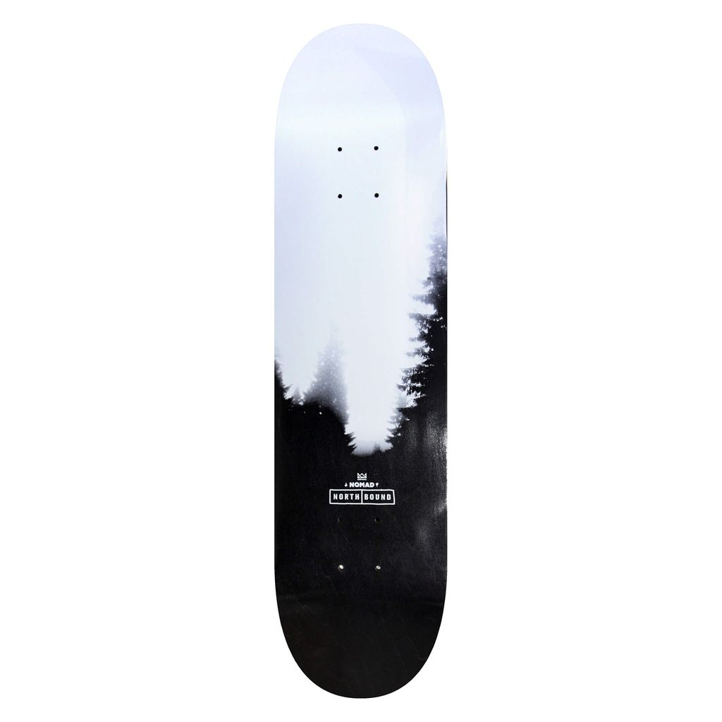 NOMAD NORTHBOUND TREE DECK - 8.0