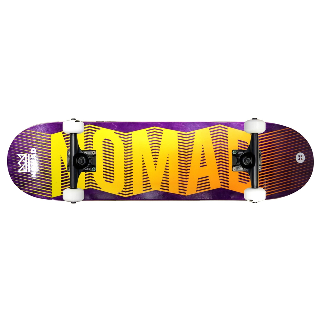 NOMAD COMPLETE 20TH PURPLE 8.0