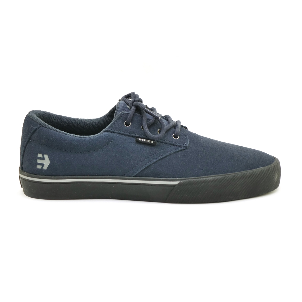 JAMESON VULC - NAVY / BLACK