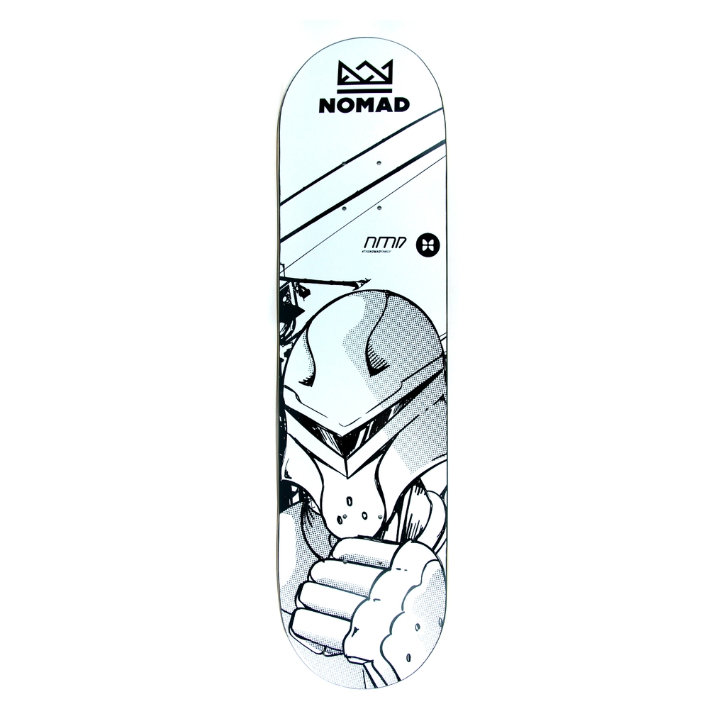 NOMAD NMD 2033 VEMA DECK