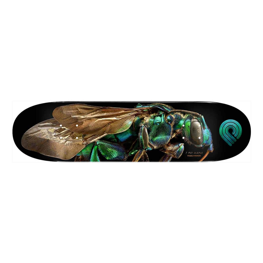 POWELL BISS CUCKOO BEE DECK 8.0