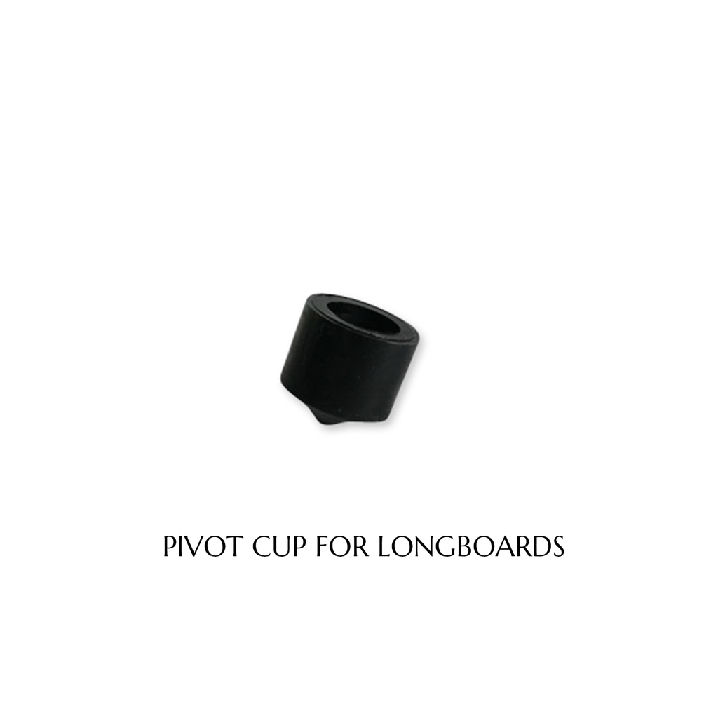 RANDAL RII PIVOT CUP BLACK (FOR LONGBOARDS)