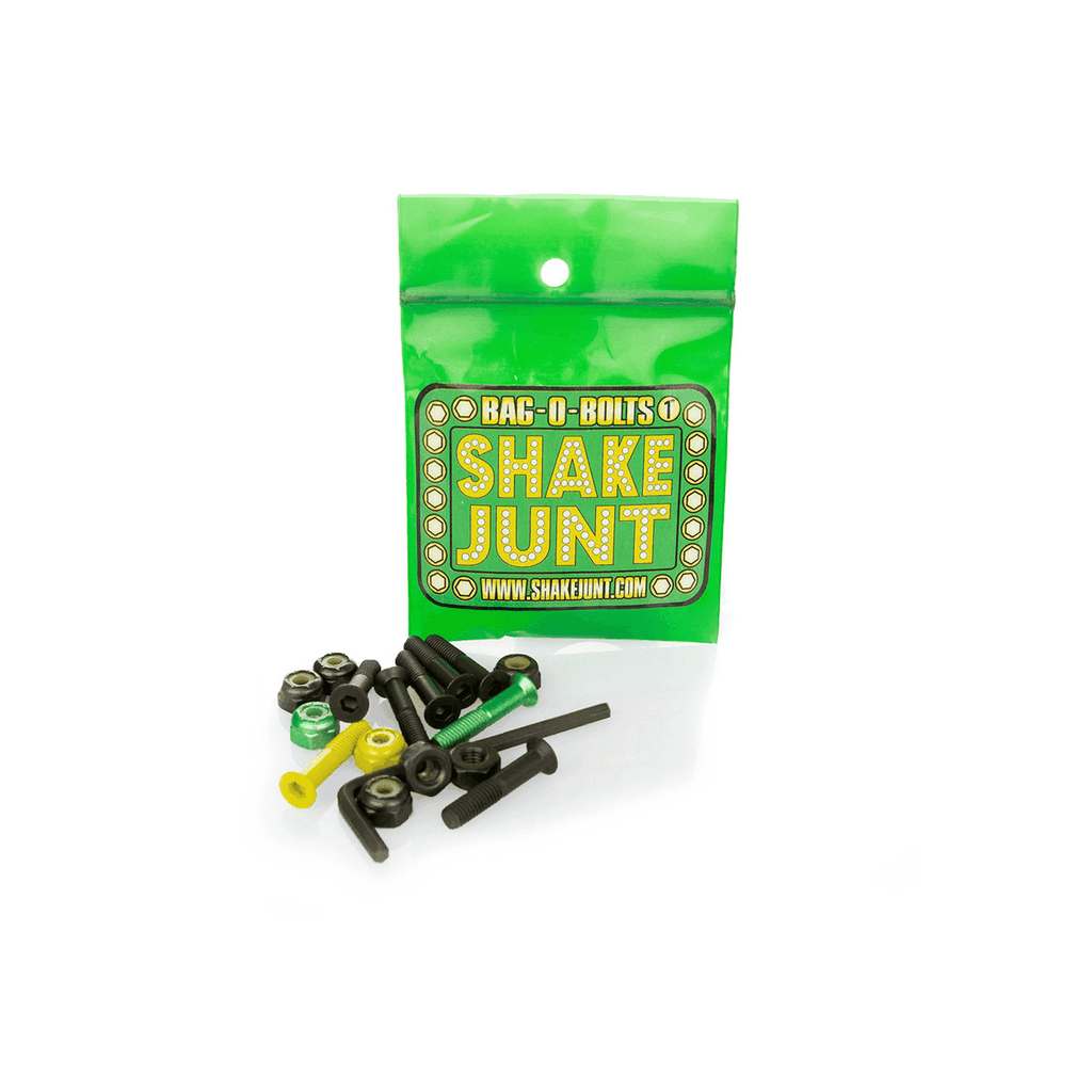 SHAKE JUNT BAG-O-BOLTS ALLEN 1