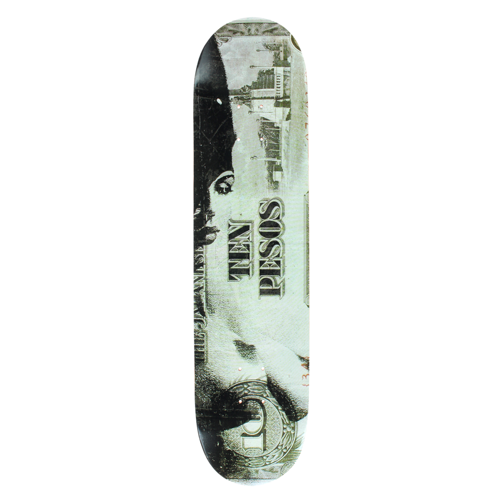 SKATE MENTAL ANDERSON DADS MONEY DECK 8.375