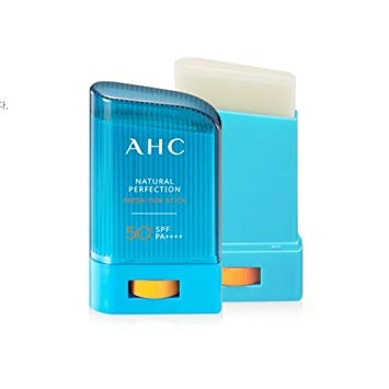AHC - Natural Perfection Fresh Sun Stick SPF 50+/PA++++