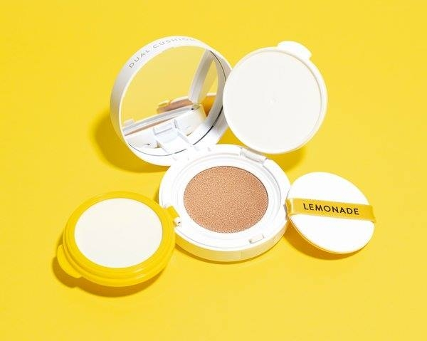LEMONADE - Phấn Nước Matte Dual Cushion Addict SPF50+/PA+++