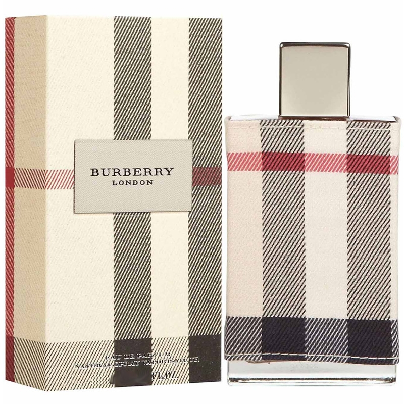 BURBERRY - Nước Hoa Nữ London For Women 100ml