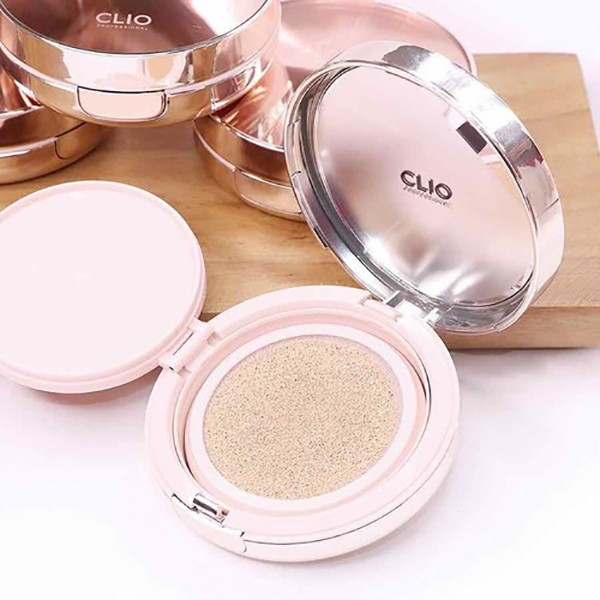 CLIO - Phấn nước Kill Cover Glow Cushion