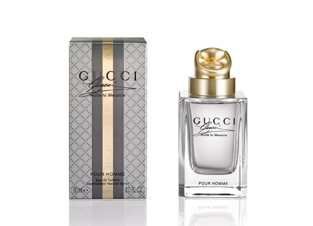 GUCCI - Nước Hoa Nam Pour Home - Made to Measure 90ml