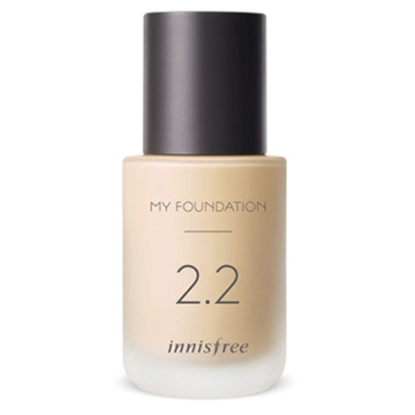 INNISFREE - Kem Nền My Foundation 2.2 (30ml)