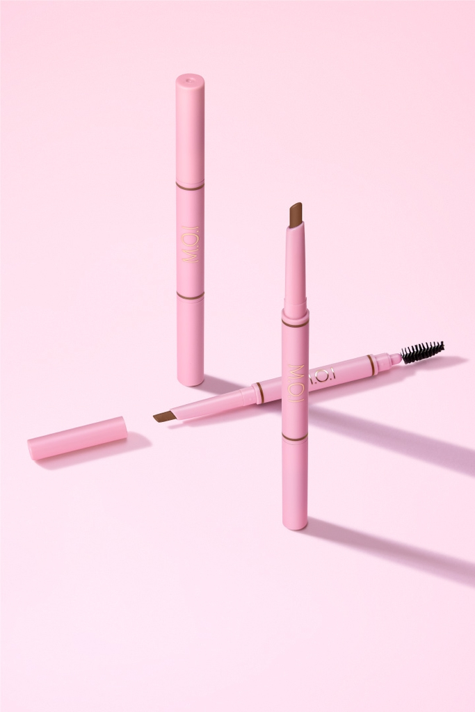 M.O.I - Chì kẻ mày Magic Brow Pencil