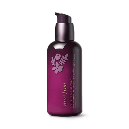 INNISFREE - Perfect 9 Repair Lotion EX 160ML