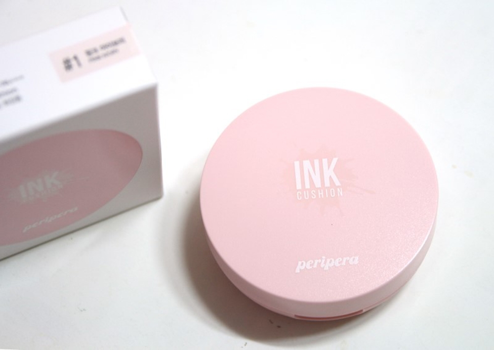 PERIPERA - Airy Ink Cushion
