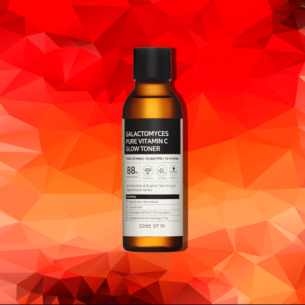 SOMEBYMI - Galactomyces Pure Vitamin C Glow Toner 200ml (Nhập Khẩu)