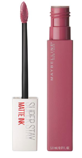 MAYBELLINE - Son Kem Lì Super Stay Matte Ink