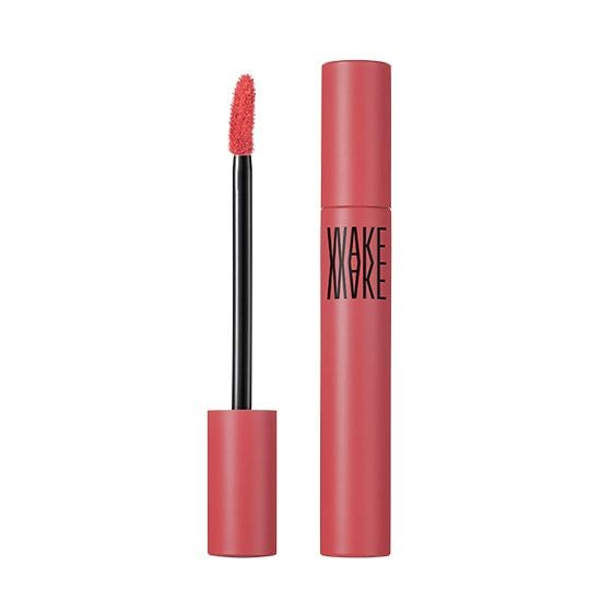 WAKE MAKE - Son Kem Lì Lip Paint Flat