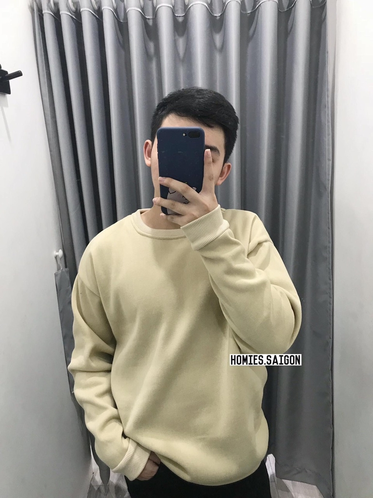 SWEATER BASIC