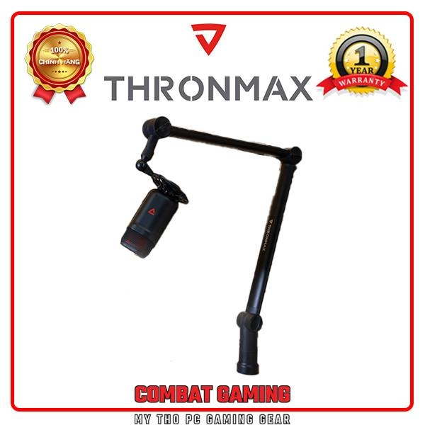MICROPHONE THRONMAX MDRILL ZONE XLR M5
