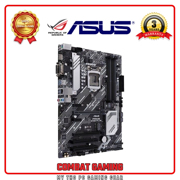 MAINBOARD ASUS PRIME B460-PLUS