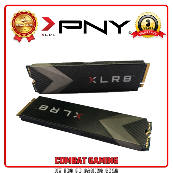 SSD PNY XLR8 GAMING CS3030 250GB NVMe M.2