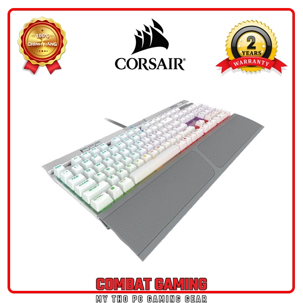 Bàn Phím CORSAIR K70 MK.2 SE RGB Mx Speed RGB