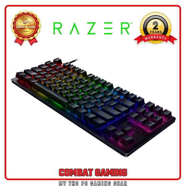 Bàn Phím RAZER HUNTSMAN TOURNAMENT EDITION