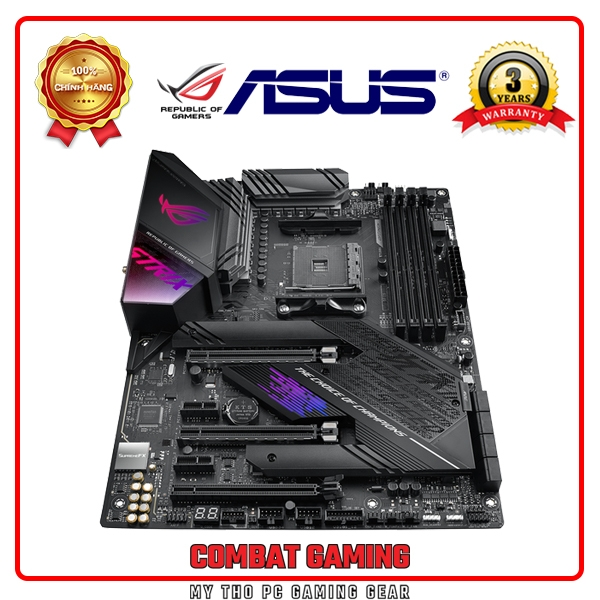 MAINBOARD ASUS ROG STRIX X570-E GAMING