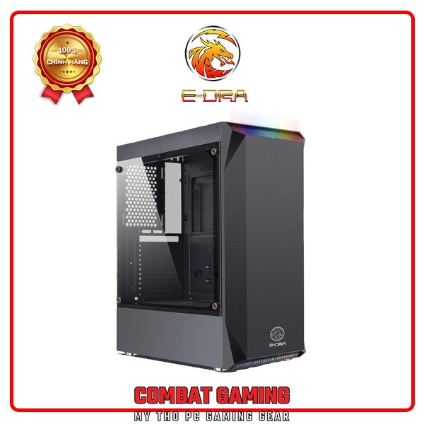 Case E-DRA Shadow Phoenix RGB