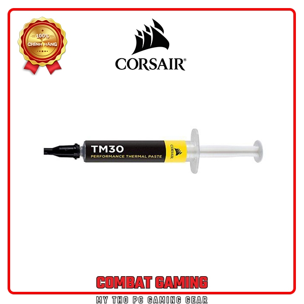 Keo Tản Nhiệt CORSAIR TM30 Performance Thermal Paste