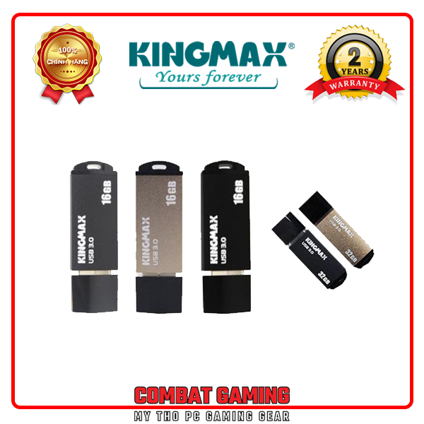 USB Kingmax 32GB