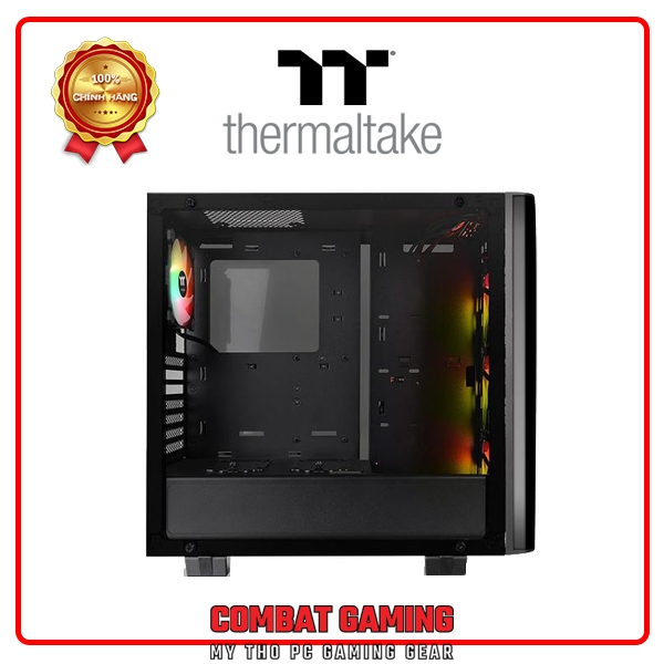 CASE THERMALTAKE View 21 Tempered Glass Edition Mid-Tower Chassis