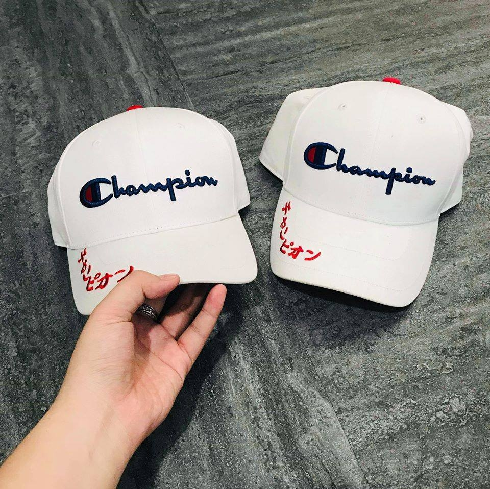 Champion Campeon Twill Hat