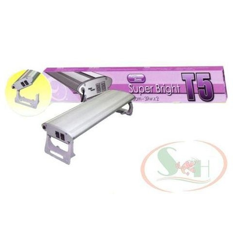 đèn t5ho Aquazonic Super Bright Double T5 Light Set