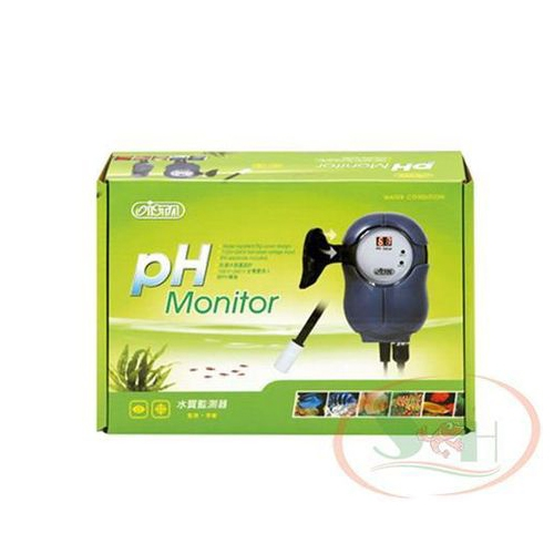 bộ test pH online Ista PH Monitor
