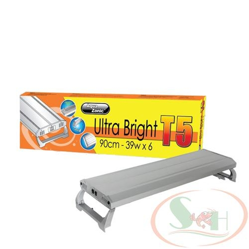 đèn Aquazonic 6 bóng Aquazonic Ultra Bright T5 Light