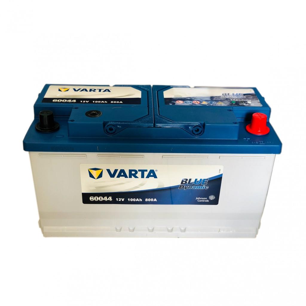 Image result for VARTA DIN 60044 12V 100AH