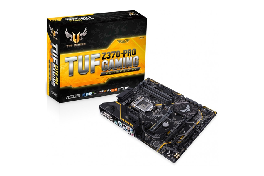 Mainboard ASUS TUF Z370 PLUS GAMING