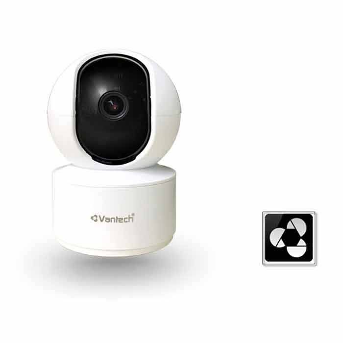 Camera Wifi 2MP VANTECH V-2010AI