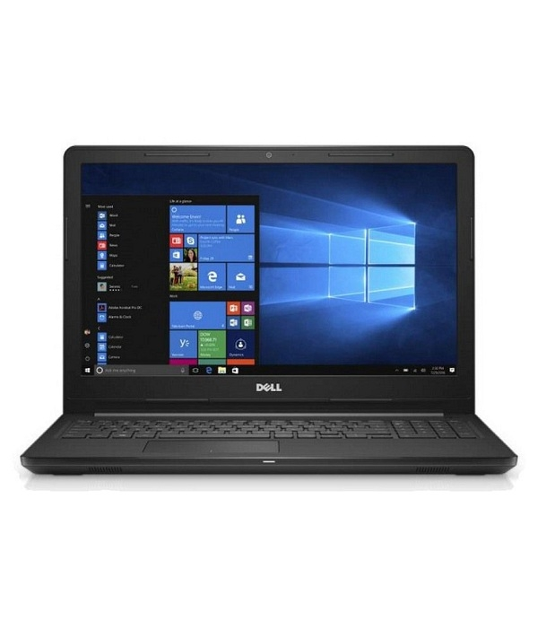Laptop Dell Inspiron 3567S P63F002+ Ti34100 (i3 7020/4GB RAM/1TB HDD/15,6