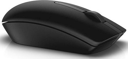 Chuột máy tính Dell Dell Optical Wireless Mouse - Black WM626