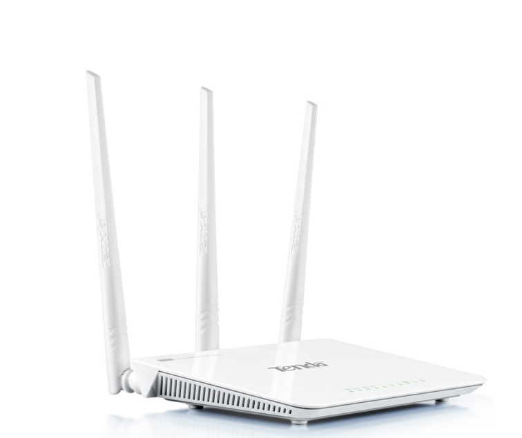 Router wifi Tenda F3 Wireless N300Mbps