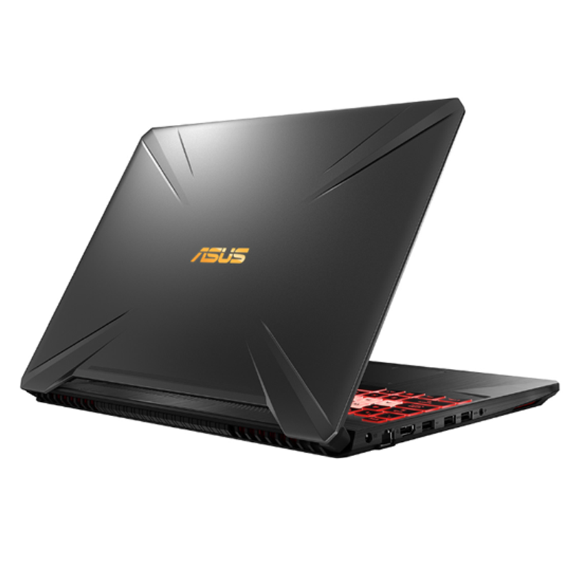 Laptop Asus Gaming TUF FX505GD-BQ012T (i5 8300HQ/8GB RAM/1TB HDD/15.6