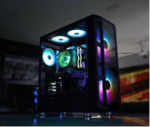 Bộ PC AMD RYZEN 9 3950x | 32GB | RTX 2070 SUPER