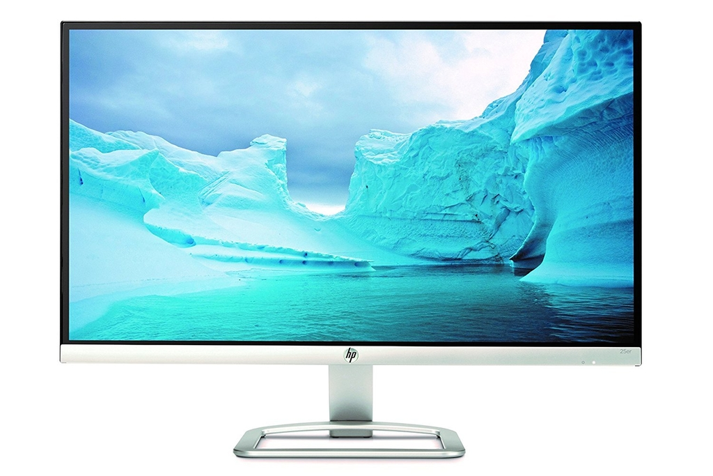 HP 25''25ER LED IPS