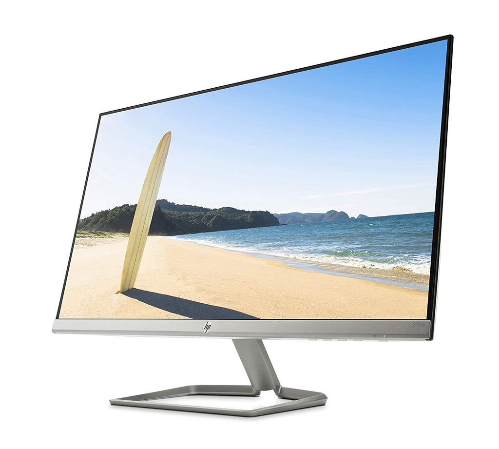 HP 27''27FW LED IPS