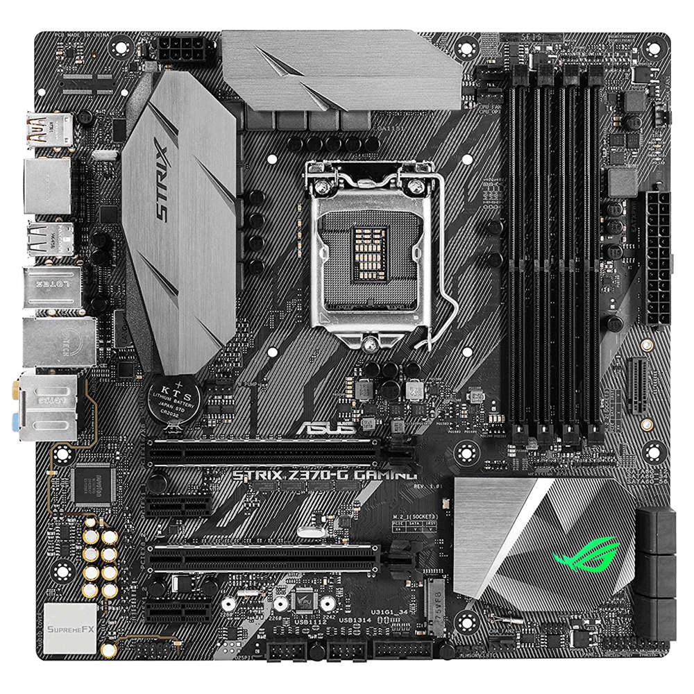 Mainboard ASUS ROG STRIX Z370-G GAMING
