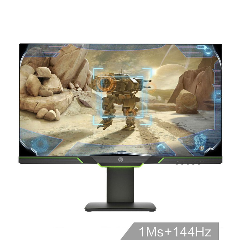 HP 27''27X LED 144Hz