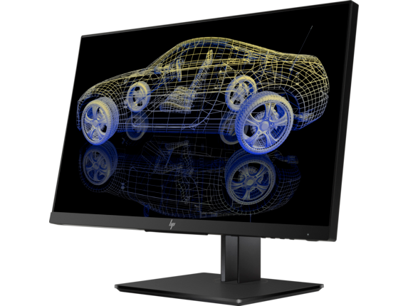 HP 23'' Z23N G2 LED IPS