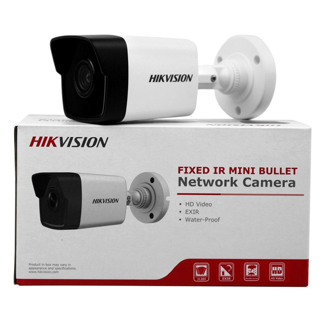 Camera IP HIKVISION DS-2CD1001-I (1MP)