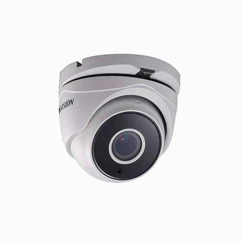 Camera HD-TVI Dome HIKVISION DS-2CE56F1T-ITM (3MP)